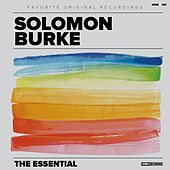 The Essential by Solomon Burke