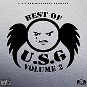 Best of USG, Vol. 2 von Various Artists