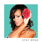 Stay Open de Shay