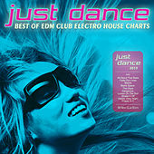 Just Dance 2015 - Best of EDM Club Electro House Charts von Various Artists