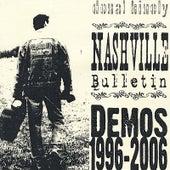 Nashville Bulletin by donal hinely