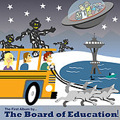 The First Album by Board of Education