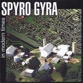 In Modern Times de Spyro Gyra
