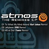 The Remixes EP by Atmos
