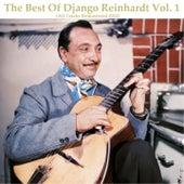 The Best of Django Reinhardt, Vol. 1 (All Tracks Remastered 2014) von Django Reinhardt