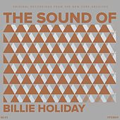 The Sound of Billie Holiday by George Gershwin