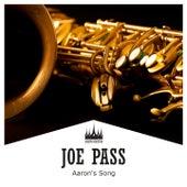 Aaron's Song van Joe Pass