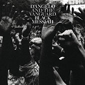 Black Messiah van D'Angelo