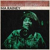 The Immortal Blues Masters de Ma Rainey