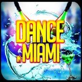 Dance in Miami (50 Essential Hits EDM for DJ) de Various Artists
