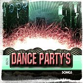 Ibiza Dance Party's Songs (100 Ibiza 2015 Summer Dance Music House Party Sound the Best Electronic Dance Music Sessions) von Various Artists