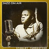 Jazz on Air by Stanley Turrentine