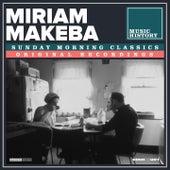 Sunday Morning Classics de Miriam Makeba