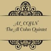 The Al Cohn Quintet by Al Cohn