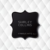 Famous Hits by Shirley Collins