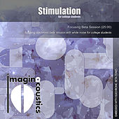 Stimulation for College Students (Focusing Beta Session) by Imaginacoustics