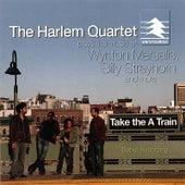 Take the 'a' Train by Harlem Quartet