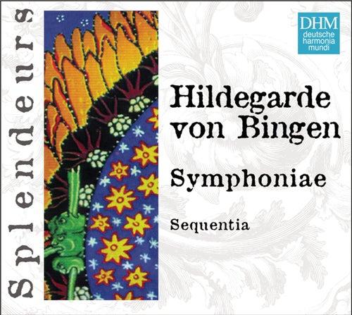 DHM Splendeurs: Bingen: Symphoniae by Sequentia