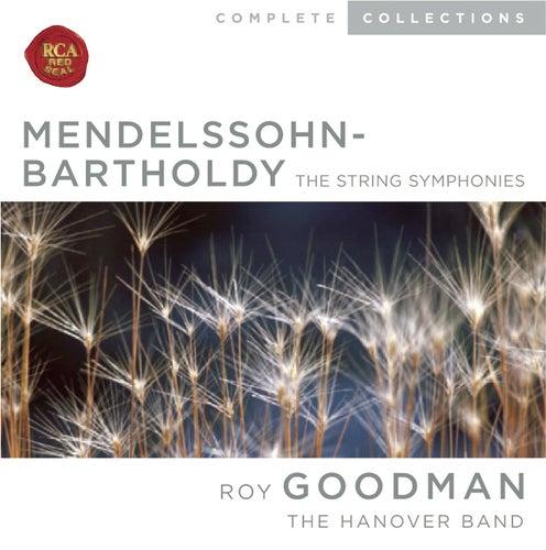 Mendelssohn: The String Symphonies by Roy Goodman