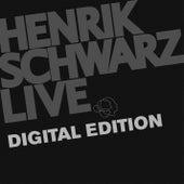 Live (Digital Edition) by Henrik Schwarz