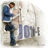 All I Need di J-One