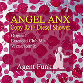 Copy Rat Ep by Angel Anx