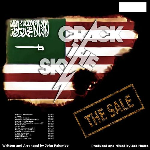 The Sale by Crack The Sky