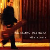 Disritmia de Jair Oliveira
