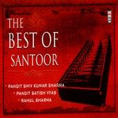 The Best Of Santoor Vol. 2 de Various Artists