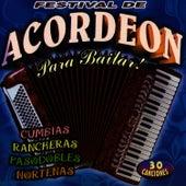 Acordeon para Bailar by Accordion Festival