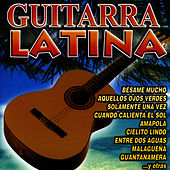 Guitarra Latina by Spanish Guitar