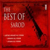 The Best Of Sarod Vol. 2 by Ustad Amjad Ali Khan