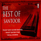 The Best Of Santoor Vol. 1 de Various Artists