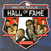 Merengue Hall of Fame de Various Artists