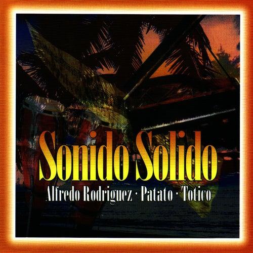 Sonido Solido by Alfredo Rodriguez