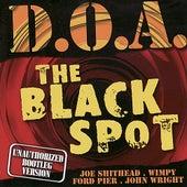 The Black Spot by D.O.A.