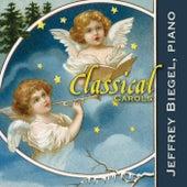 Classical Carols de Jeffrey Biegel