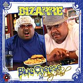 Blue Cheese & Coney Island de Bizarre