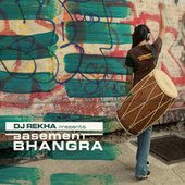 Basement Bhangra Compilation de Various Artists