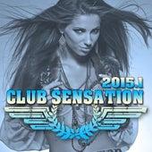 Club Sensation 2015.1 de Various Artists