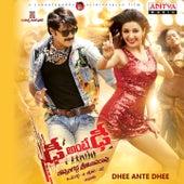 Dhee Ante Dhee (Original Motion Picture Soundtrack) de Various Artists