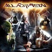 All for Metal by Various Artists