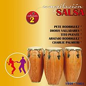 Compilación Salsa, Vol. 2 (1958-1964) de Various Artists