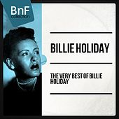 The Very Best of Billie Holiday (The 100 Best Tracks of the Jazz Diva) de Billie Holiday