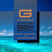 Backtoback Summer 2014 (Alain Ducroix vs. Thomas Damiani) by Various Artists