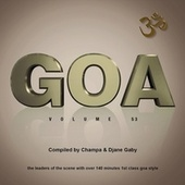 Goa, Vol. 53 de Various Artists