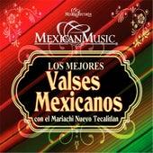 Los Mejores Valses Mexicanos de Mariachi Nuevo Tecalitlan