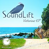 Victorious - Single by SoundLift