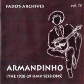 Fado's Archives Vol. 4 - The 1928-1929 Hmv Sessions by Armandinho