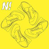 Rubber Sole by Neu Balance